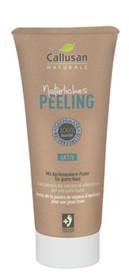 Callusan Naturale AKTIV – Wygładzający, oczyszczający i zmiękczający peeling do ciała.
