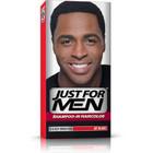 Odsiwiający szampon koloryzujący Just for Men