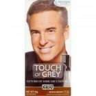 Odsiwiacz do włosów Just for Men TOUCH OF GREY dla mężczyzn średni brąz
