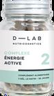 D-LAB Nutrikosmetyk Kompleks Aktywnej Energii suplement diety