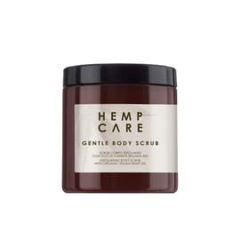 HEMP CARE Skin Care Delikatny Peeling do Ciała z olejem z konopi.