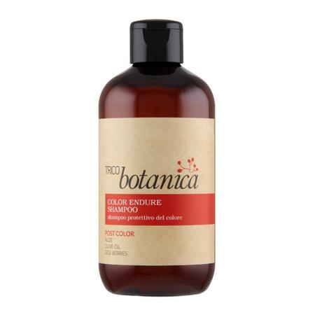 Delikatny szampon do włosów utrwalający kolor OCHRONA KOLORU Trico Botanica