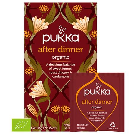 Ekologiczna Herbata After Dinner BIO