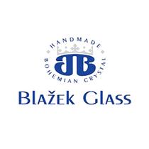 Czeska firma Blazek Glass
