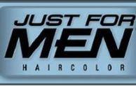 Just for Men koloryzacja męskich włosów