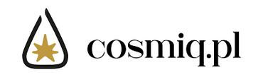 Logo marki CosmiIQ