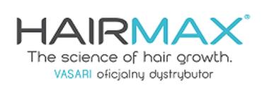 HairMax grzebienie laserowe
