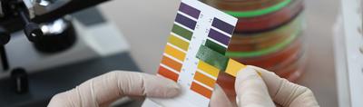 Jak odczytać pH przy użyciu papierka lakmusowego