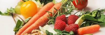 Dieta warzywna dla wegan