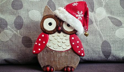Święty Mikołaj na Mikołajki