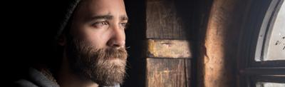 Panowie z brodą