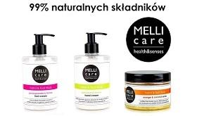 Mellicare Polska marka naturalnych kosmetyków